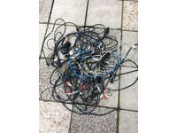 Collection of Cables