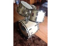 Vintage Premier Crown Drum Drum kit