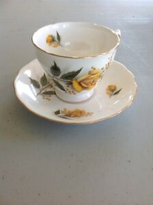 Looking for tea cups or tea service