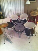 In time for Christmas - Used Drum Kits $198 (and up)