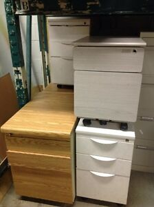 SMALL WOODEN ROLLING PEDESTALS - LOTS OF COLOURS Kitchener / Waterloo Kitchener Area image 5
