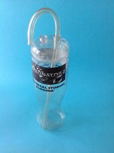 Terminator 2 3D Sports Bottle Universal Studios Florida