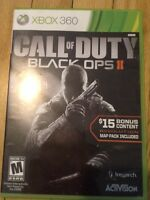 Blacks ops 2 for Xbox 360