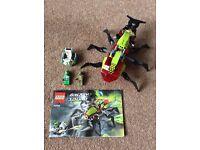 Lego Galaxy Squad set 70706