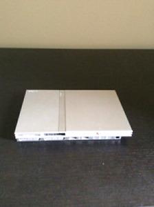 Broken PlayStation 2 - broken
