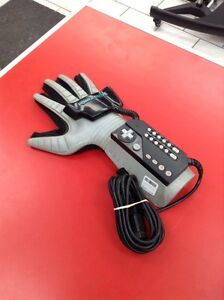Power Glove NES