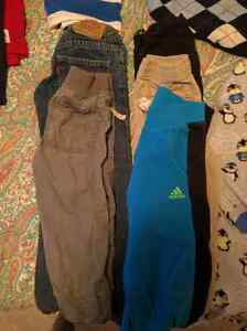 Boys clothing lot 3-4T EUC H&M, Carters,Old Navy, Joe Fresh
