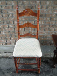 Nordic style chairs