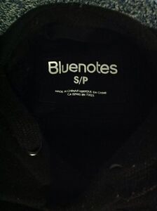 blue notes sweater London Ontario image 2
