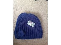 """""""BRAND NEW"""" Chunky knit hat"""