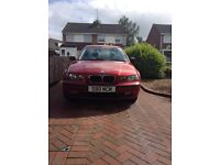 BMW 3 SERIES COMPACT E46 3 DOOR 2003 1.8 Mot 11/16