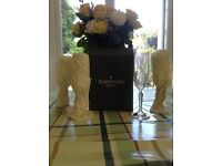 Waterford Crystal Newgrange Champagne Flute
