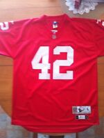 San Francisco 49ers Ronnie Lott Throwback Jersey