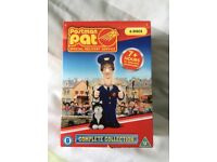 Postman Pat SDS Complete Collection on DVD