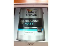 Dulux trade emulsion wanted