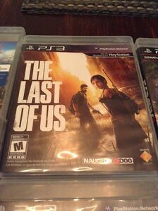 PS3 GAMES CHEAP NEED GONE ASAP Cambridge Kitchener Area image 7