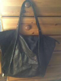 Black River Island Handbag