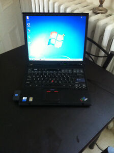 IBM ThinkPad Laptop