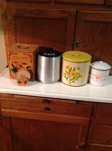 Several sets of canisters and prices, check out my other ads.  Belleville Belleville Area image 8