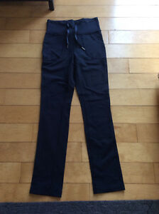 Lululemon Skinny Will Pants Sz. 4
