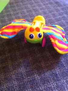 Crawling toys Cambridge Kitchener Area image 1