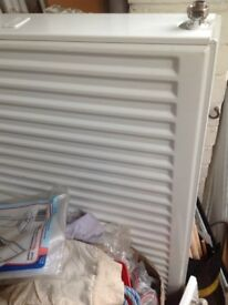 Radiator 120 x60 double pictured