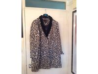 Coat size 20
