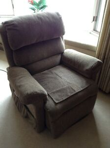 Pride Recliner Lift Chair