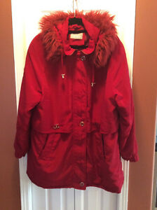 Like New Ladies Jackets See Ad for sizes and prices