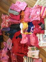 Girls clothes good condition