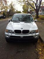 2006 BMW X5 VUS
