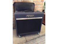 Fender Bassbreaker 15w 1x12 valve combo / Trade US Standard Telecaster