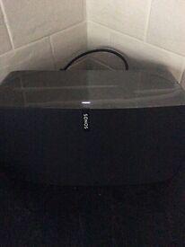 Sonos play 5 generation 2