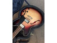 Gibson ES-335 mint as new. Gibson 335