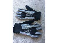 Castelli winter gloves size small