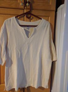 Men's summer/ Carribean style short sleeve shirts