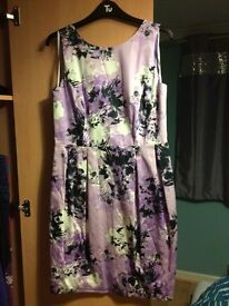 Therapy cocktail dress size 12