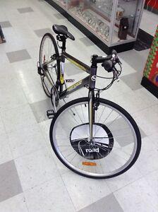Vélo hybride Supercycle Tempo