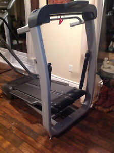 All  must go  treadclimber T-10 paid 2300 asking $1000  Cornwall Ontario image 1