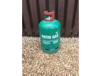 Patio Gas full 13KG (can deliver)