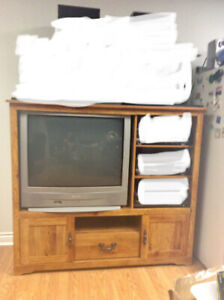 Free tv and entertainment centre
