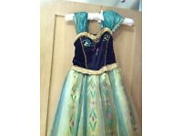 Deluxe Anna dress