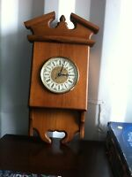 Selling a clock