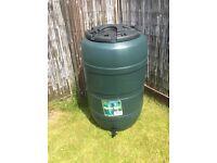 Ward 210 Litre garden water Butt ( brand new)