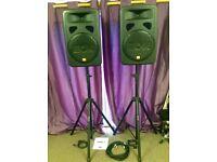 JBL EON15-G2 Powered PA Speaker