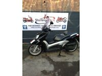 YAMAHA X CITY 125 FOR SALE