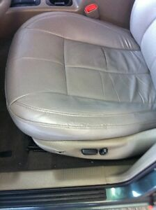 Car Seats and Interior Restoration Mobile Service Peterborough Peterborough Area image 3