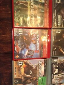 PS3 GAMES CHEAP NEED GONE ASAP Cambridge Kitchener Area image 10