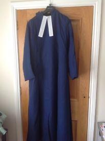 Preaching/ Choir Gown