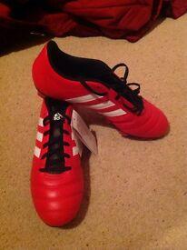 Adidas Gloro Football Boots FG 9.5